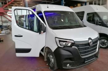 Renault Master L4H3
