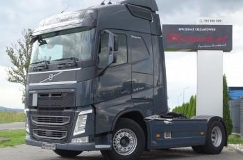 Volvo FH 540 / I-COOL / ACC / EURO 6 / MAŁY PRZEBIEG / Z NIEMIEC / OPONY 100 % /