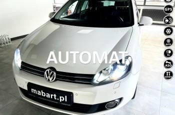 Volkswagen Golf 1.6 TDI Automat DSG Łopatki Klimatronic Navi alu Z NIEMIEC