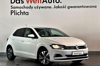 Volkswagen Polo 1.0TSI 95KM, Comfortline, DSG, Salon PL,