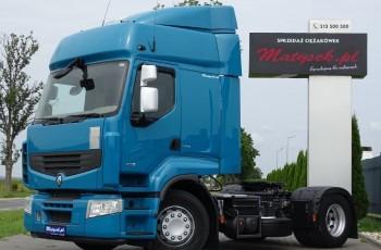 Renault PREMIUM 430 DXI / 12.2012 R / / SPROWADZONY /