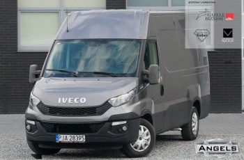 Iveco Daily 3.0 AUTOMAT Hi-Matic NOWY MODEL L3H2