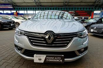 Renault Talisman 3LATA GWARANCJA 1WŁ Kraj Bezwypadkowy 160KM AUTOMAT FV23% 4x2