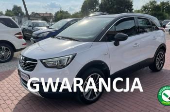 Opel Crossland X Gwarancja, Ideał