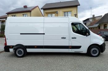 Renault Master /Movano 2.3/170KM L3H2 Maxi Gwarancja
