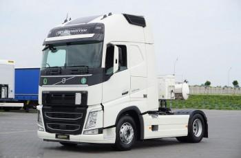 Volvo / FH / 500 / EURO 6 / ACC / GLOBETROTTER XL / MAŁY PRZEBIEG