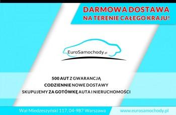 Peugeot Partner F-Vat, Gwarancja, Salon Polska.3-osób, Vat-1