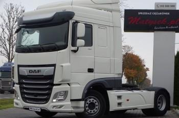 DAF XF 480 / SPACE CAB / EURO 6 / 2019 R /
